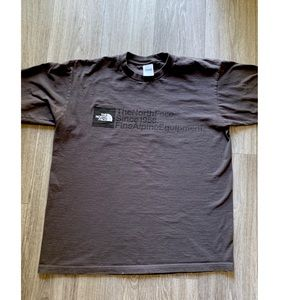 The North Face Graphic T